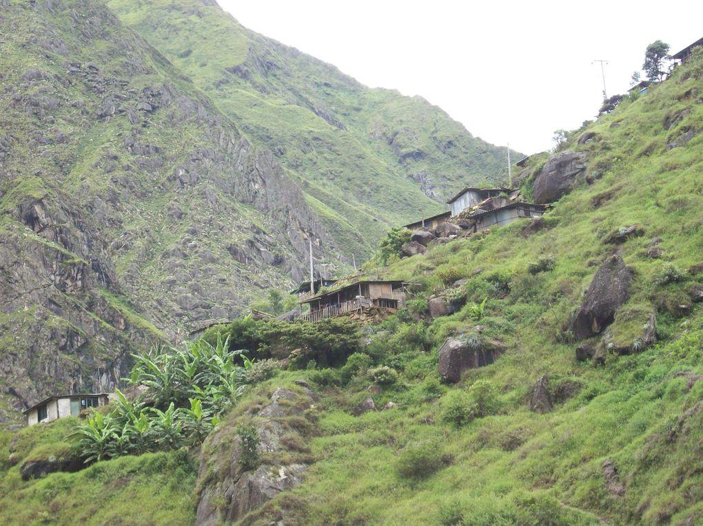 Album - o-Machu-Picchu