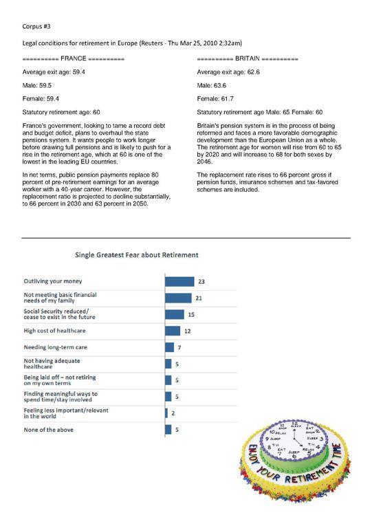 exemples de sujets utilisés lors des évaluations orales de langues pour les BTS dits industriels, Design d'espace et Communication visuelle...