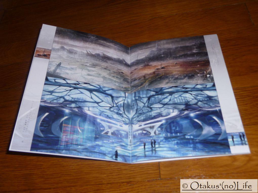 Album - Deballage-Edition-Cristal-Final-Fantasy-XIII-2