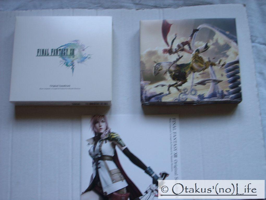 Album - Deballage-OST-Final-Fantasy-XIII