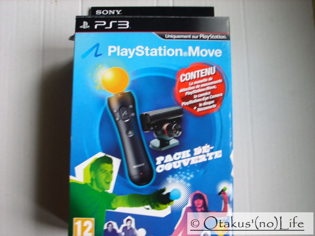 Album - Deballage-Playstation-Move