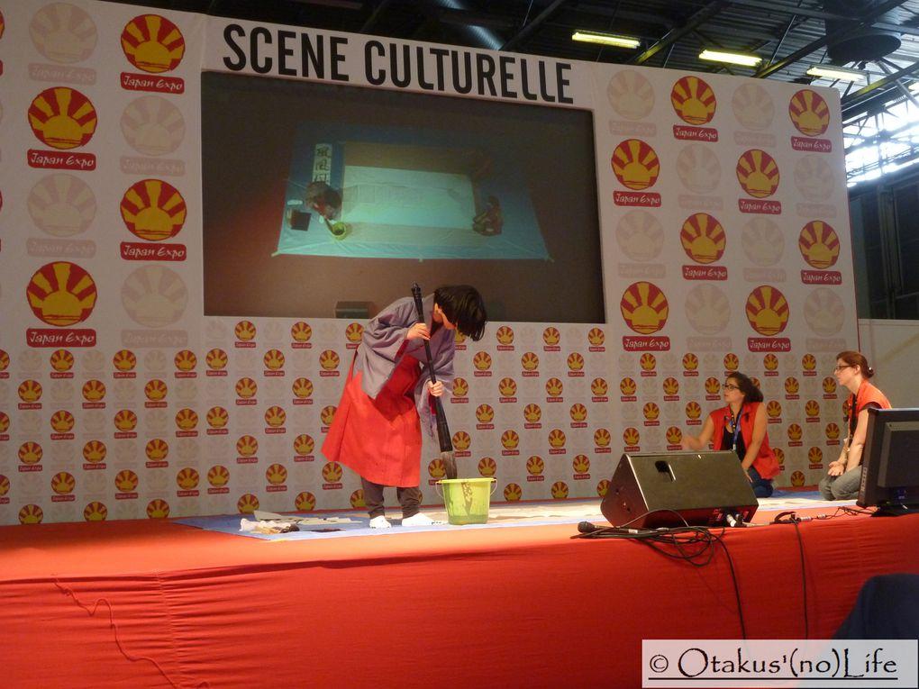 Album - La culture japonaise à Japan Expo
