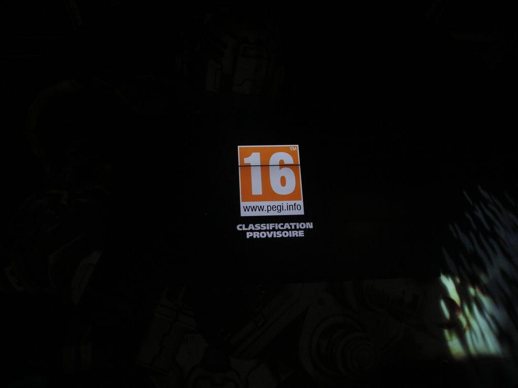 Album - [B] Paris Games Week 2010-Stand-SEGA