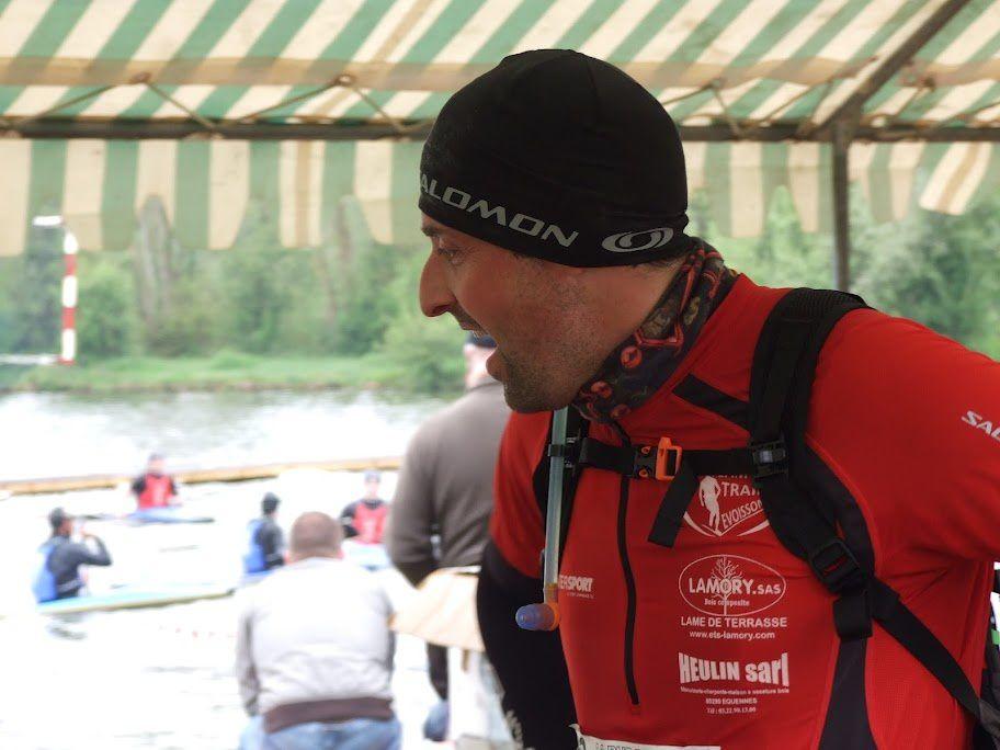 Le TTE au Gros Chênes 2012