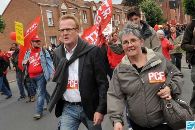 Album - Campagne-legislative-2012