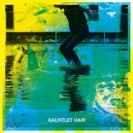 Album - Gauntlet Hair