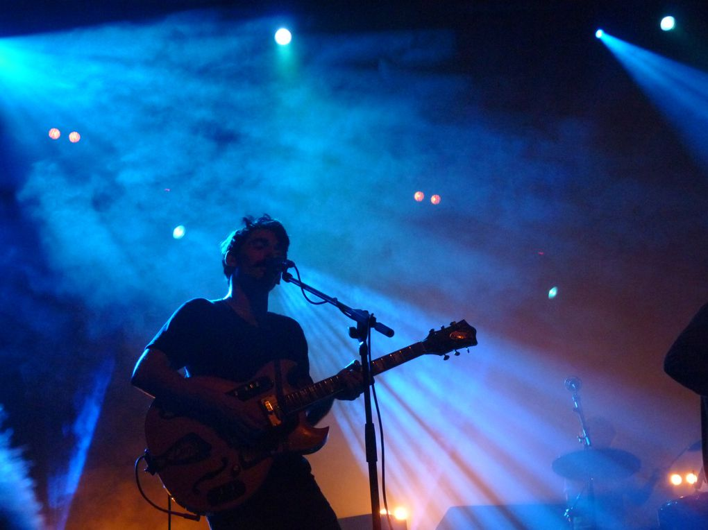 Album - Local Natives 2010-11-05