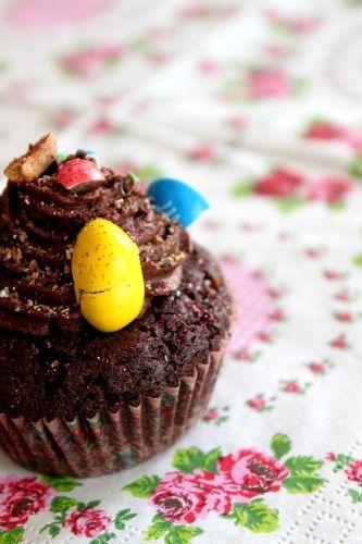 Album - Cupcakes