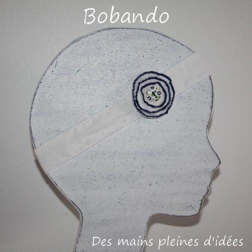 Album - Bandeau barrette et ...