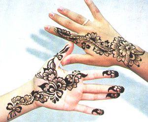 الحنة لليدين و الاقدام+ للعرس و الافراح+كل ما يخص جمخص الجمال