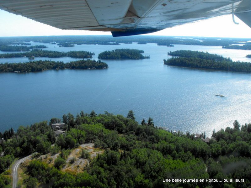 Album - Canada - Ontario Kenora -Lake of the woods