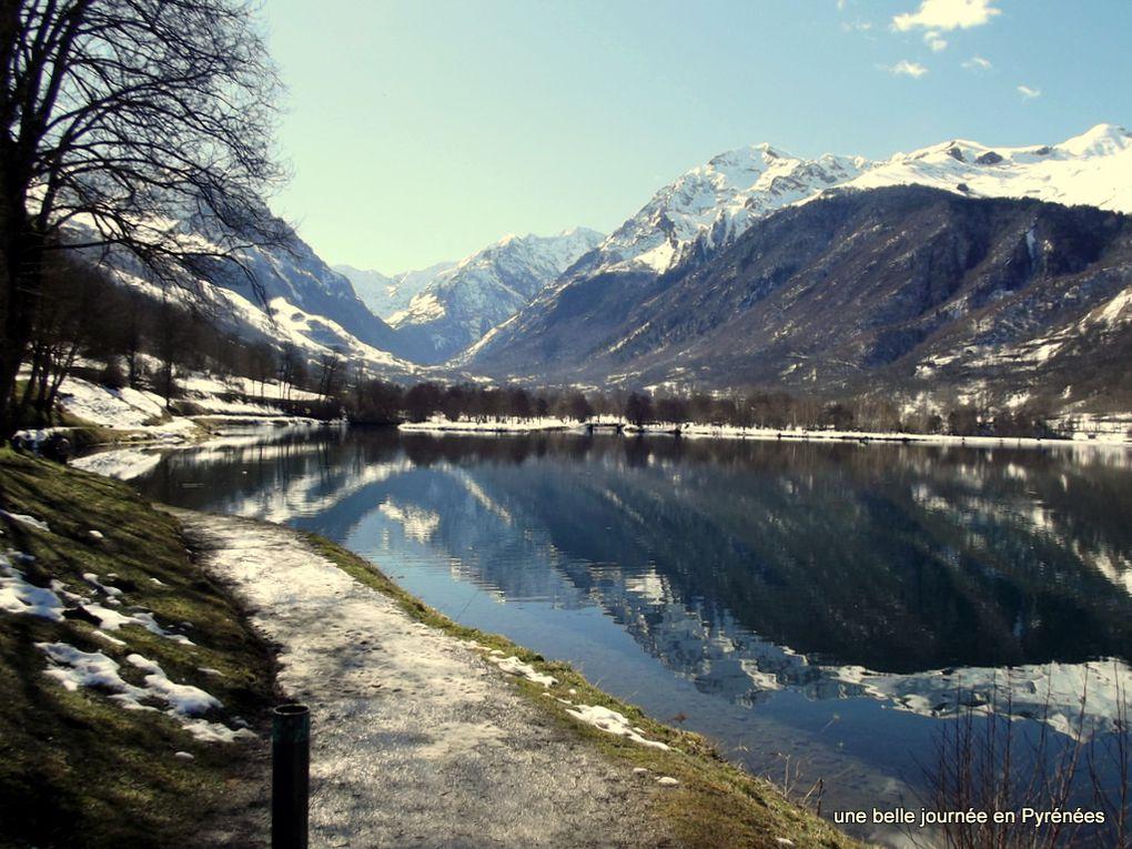 Album - 65 - Lac de Loudenvielle