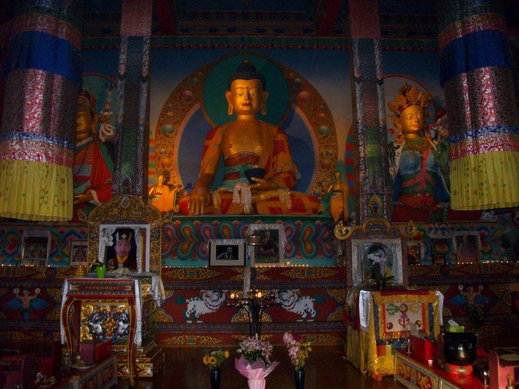 Dashang Kagyu Linghttp://www.mille-bouddhas.com/