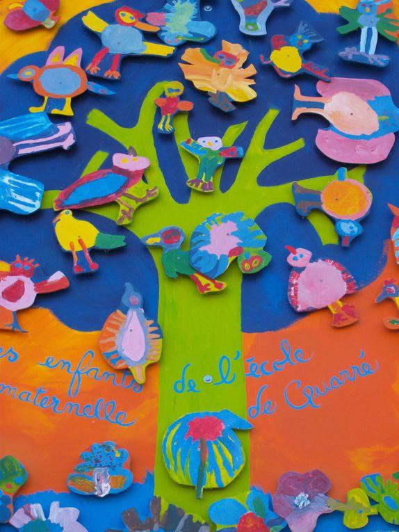 Album - arbre