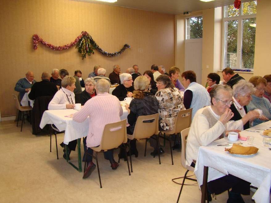 Album - 2009.12.13/12 - Noel des enfants et des anciens