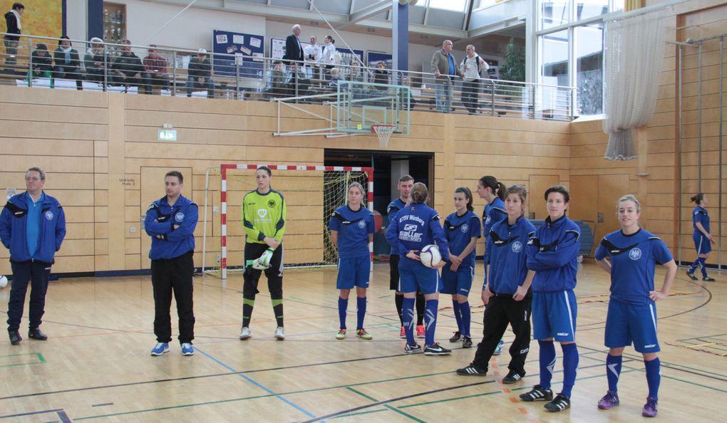 Album - Showtraining Sportklasse Gymnasium VHH