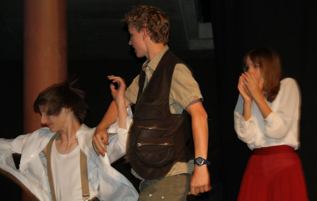 Album - Theater-Gymnasium-VHH-2013
