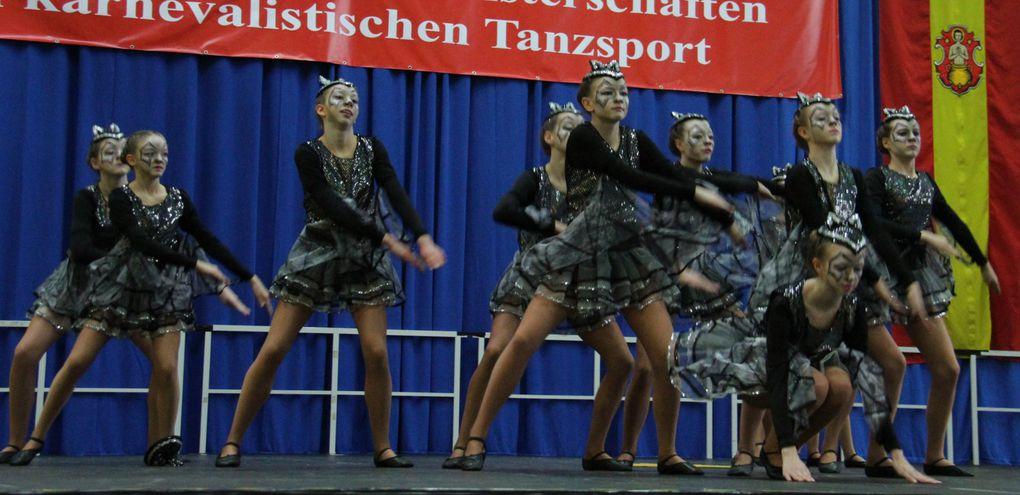 Album - UfrM Tanzsport Junioren-VHH