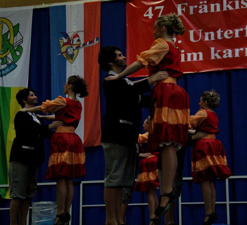 Album - UfrM-Tanzsport-AK Ü15 Schautänze