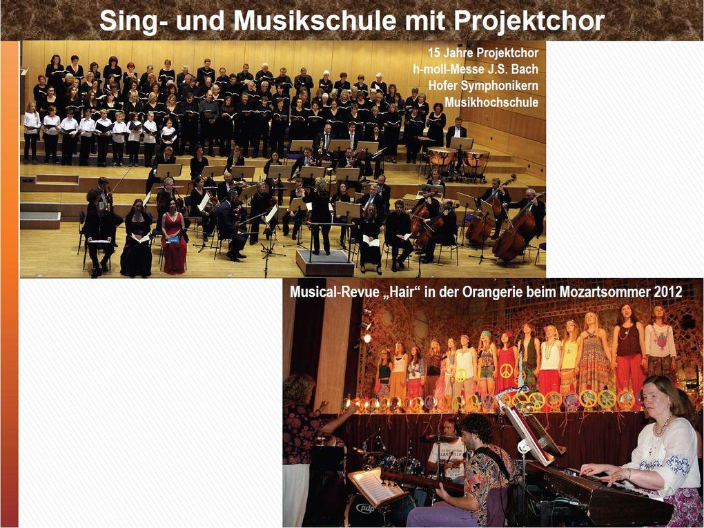 Album - Burgerversammlung