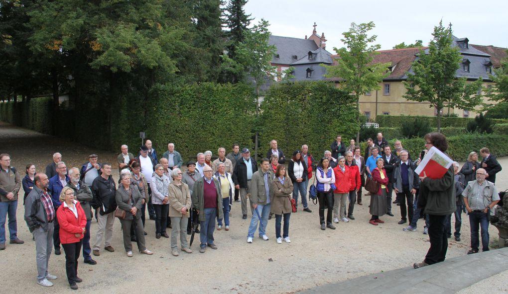 Album - INFOGANG Gemeinde Veitshöchheim 2014