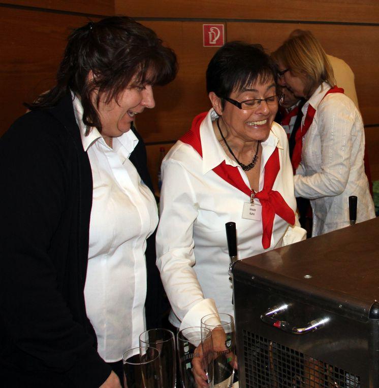 Album - Neujahrsempfang 2011 Gemeinde