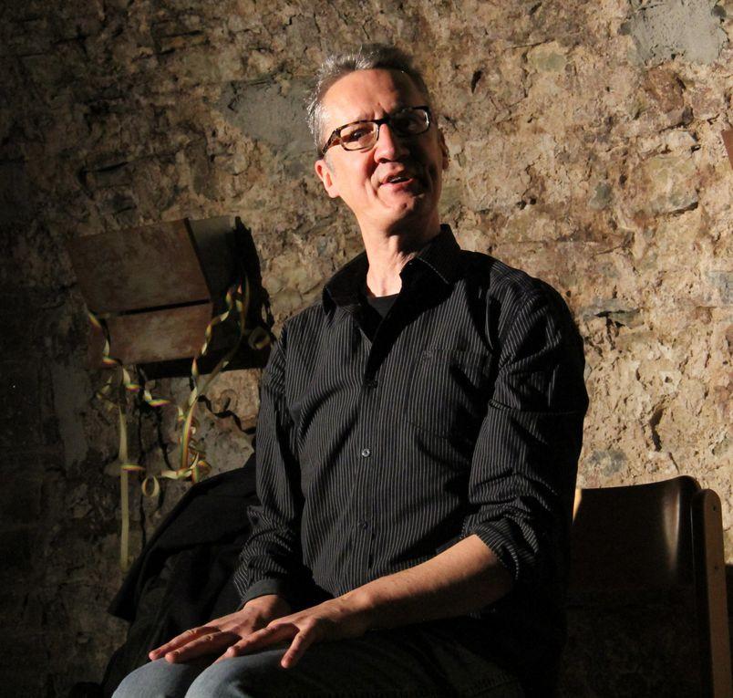 Album - Holger Paetz Bacchuskeller VH 12.2.2013