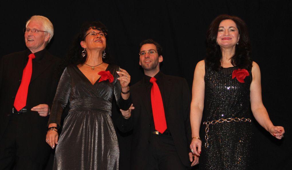 "mit Vokalensemble ""Heart & Soul"" aus Eibelstadt"