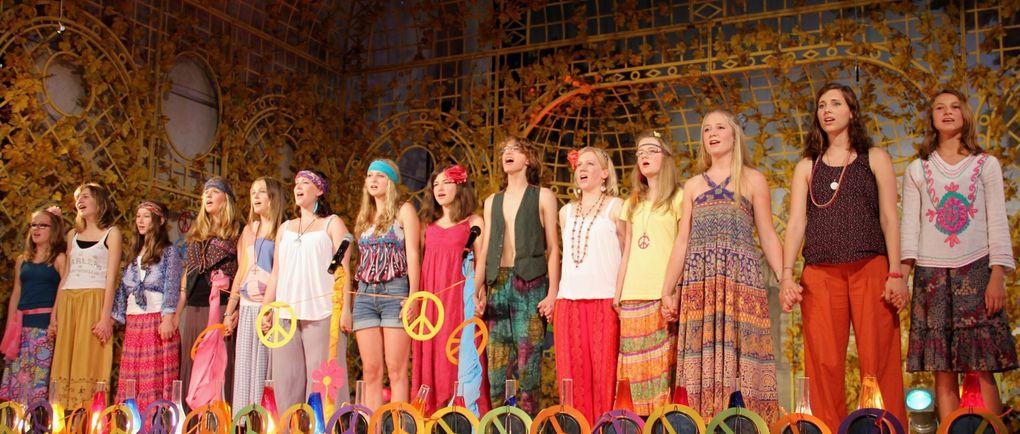 Grandiose Aufführung im Rahmen des Mozartsommers der Bayerischen Kammeroper in der Orangerie der Residenz Würzburg - Fotos von D.Gürz bei der Premiere am 5.7.2012