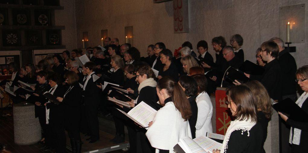 Album - JubiläumskonzertChristuskirche-SMSV