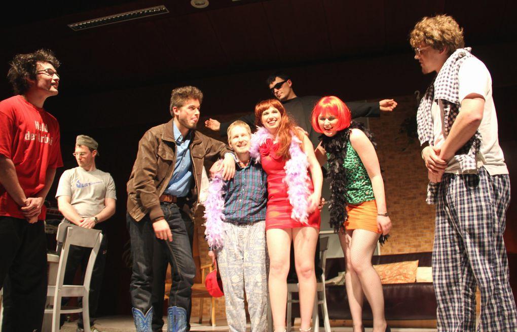 Album - LWG-Theater Kuckucksnest