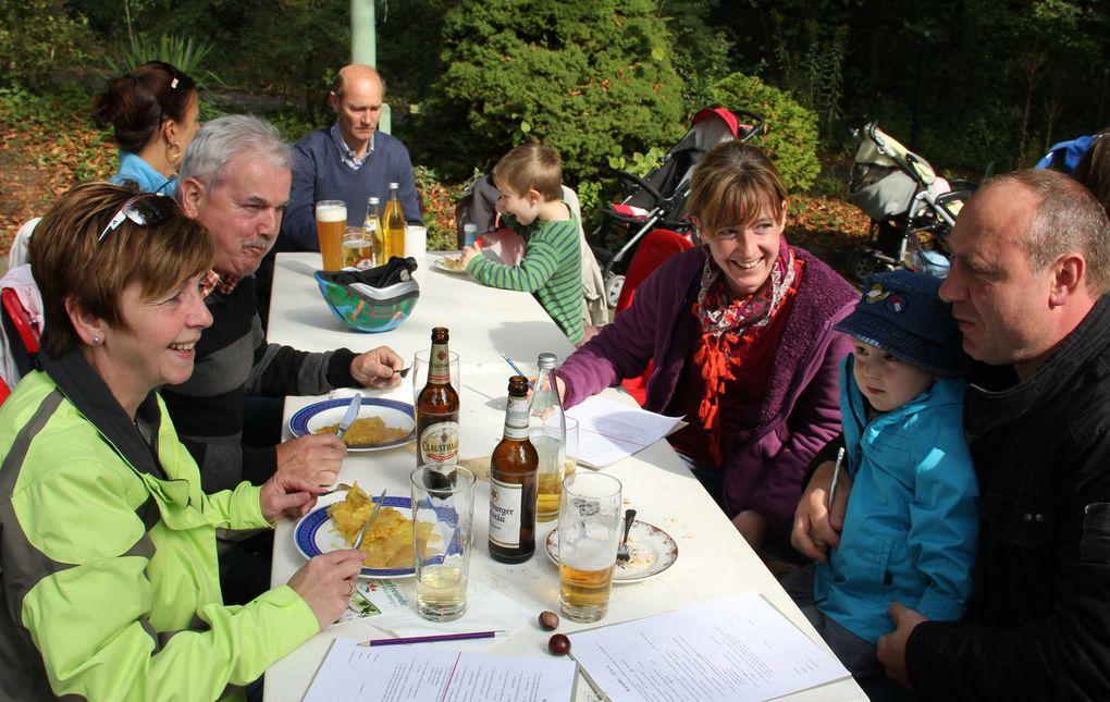 Album - Herbst-Kartoffel-Fest Naturfreunde 2012