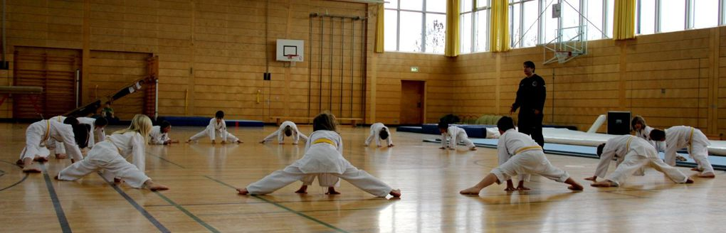 Sportprogramm
