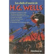 Album - HGWells