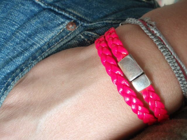 Album - bracelets._commande_possible