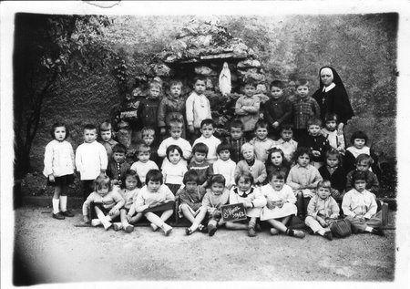 Album - Nos écoles