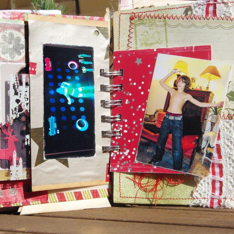Album - mini-albums 2009/2012
