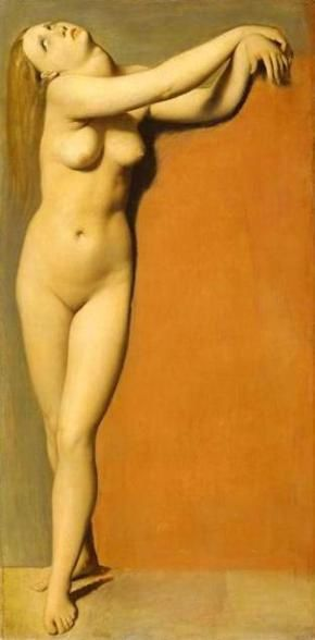Album - nude-in-painting