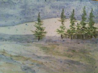 Album - mes-peintures