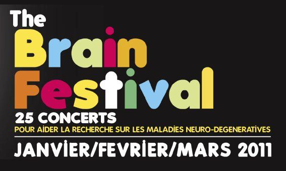 Album - Inauguration-Brain-Festival-06-01-2011