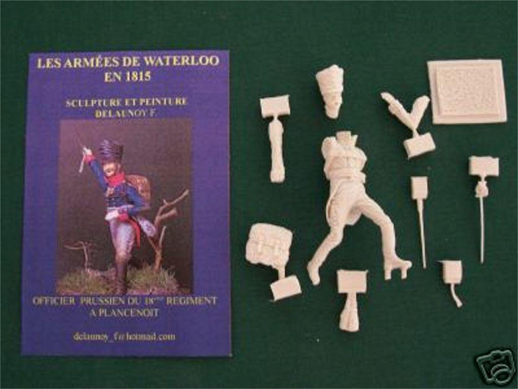 """Découvrez toutes nos figurines des """"Armées de Waterloo en 1815"""""""