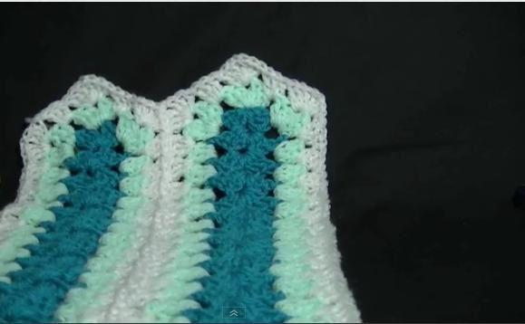 Album - Mile-a-Minute-Crochet