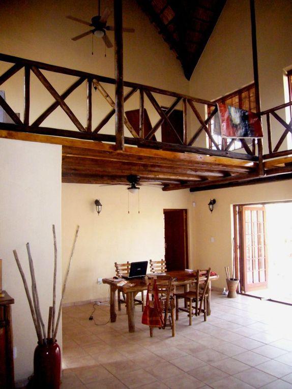 Album - maison interieur (inside the house)