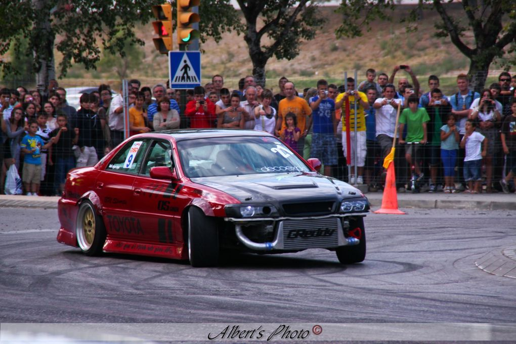 Album - 3r-Open-Slalom-Drift