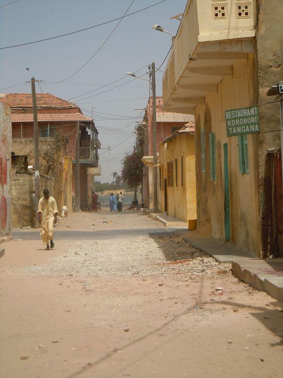 Album - 18. Saint-Louis (Sénégal)