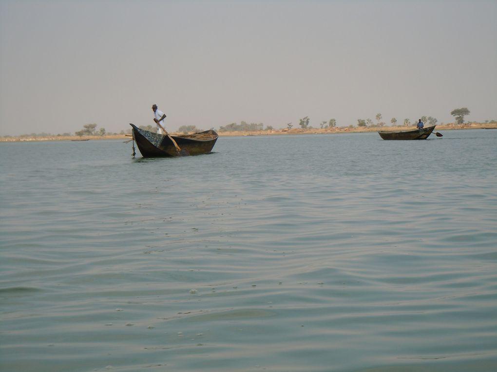 Album - 11. Sur le Niger (Segou-Mali)-