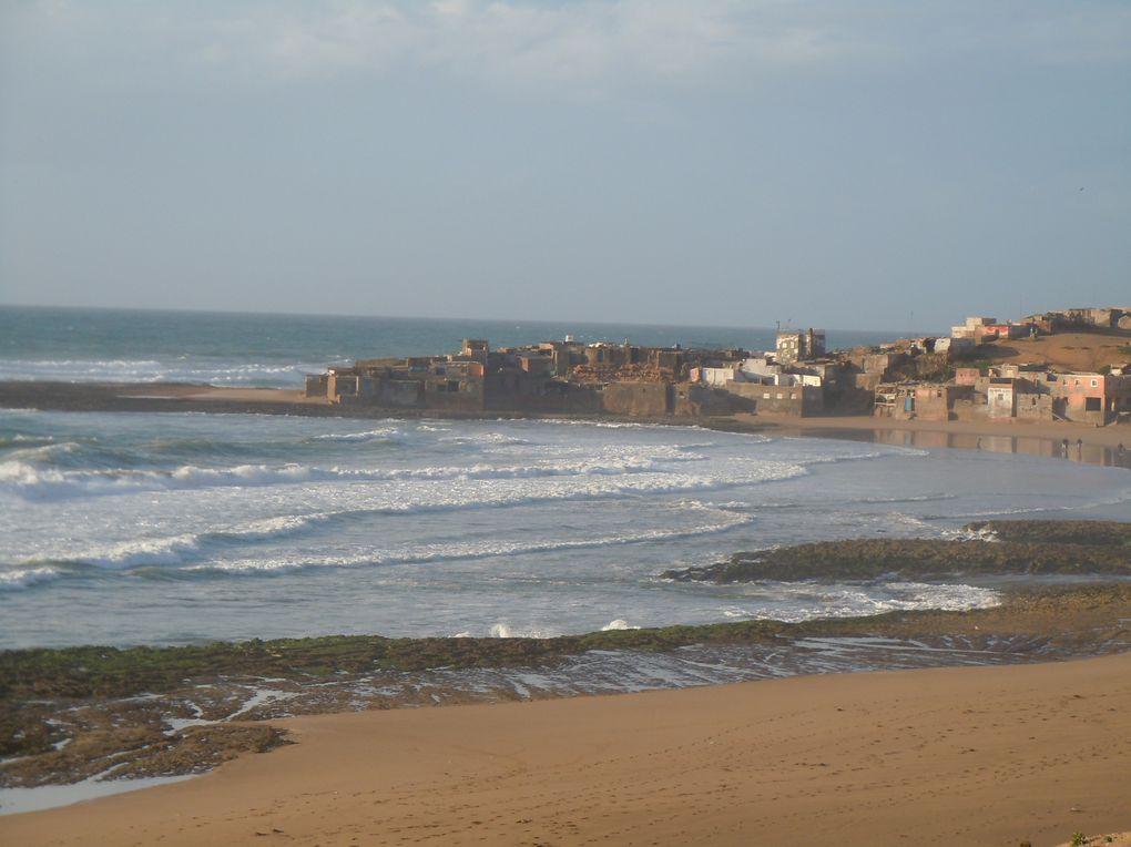 Album - 7. Tifnit-Immouzer-Agadir
