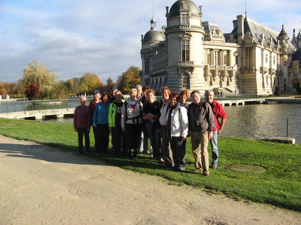 13 kms superbe journée!!!51 participantsmerci à tous!