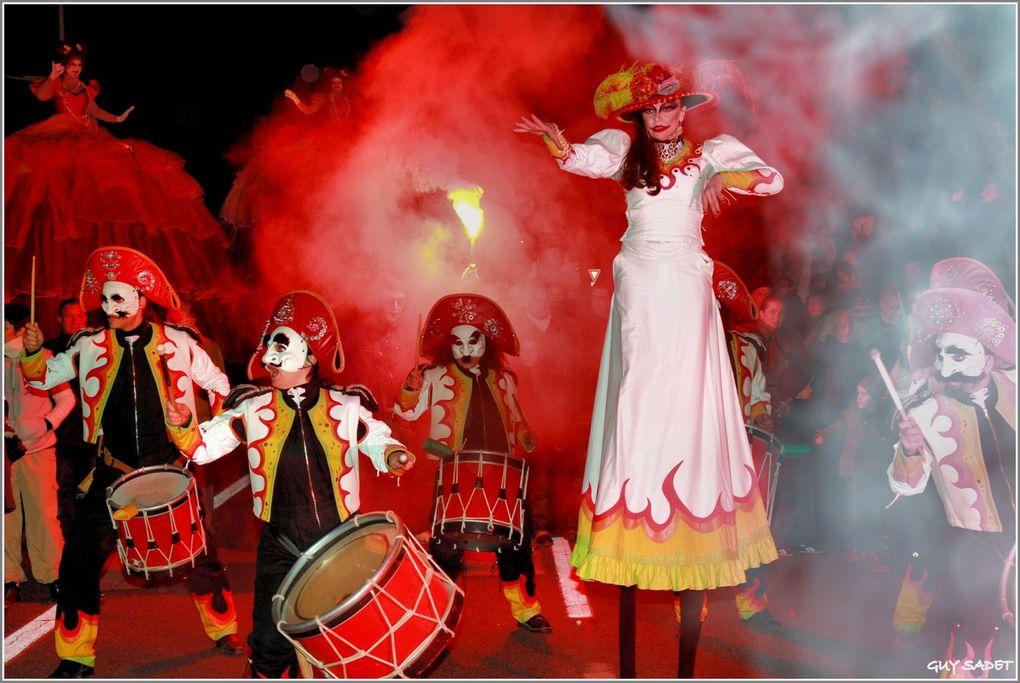 Album - Fantaisies-Carnavalesques