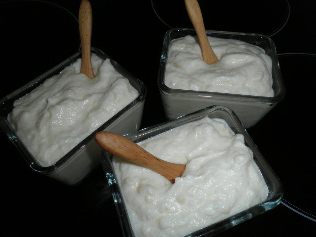 Mes recettes sucrées en images !!
